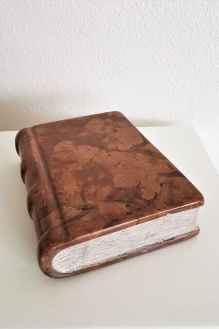 Stone Book No. I
